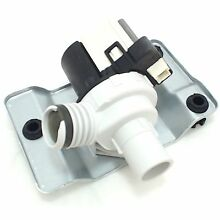 SRT Appliance Parts DC96 00774A  Washing Machine Pump 2 Hose  B004VYVSTI  Sa