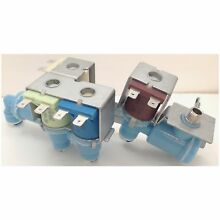 SRT Appliance Parts 242253002  Refrigerator Water Valve for Frigidaire