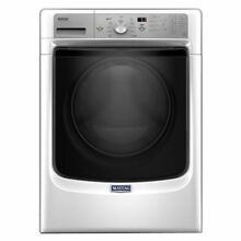 Maytag MHW5500FW 4 5CF 11 Cycle Front Load Washer with Steam   White