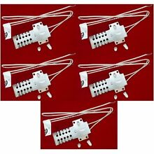 Seneca River Trading WB2X9998   Gas Oven Igniter 5 Pack for General Electric