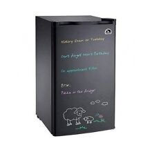 Compact Refrigerators Dorm Freezer Small Cooler Office Eraser Board Mini Fridge