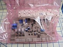 ASKO PART   8801202  ELECTRONIC CONTROL BOARD   NEW  OLD STOCK
