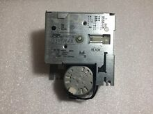 Kenmore Whirlpool Washer Timer 3347766A Used