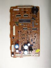 New GE Microwave PCB Main Board Part  WB27X0294