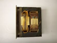 New GE Microwave Magnetron Part  WB27X5096