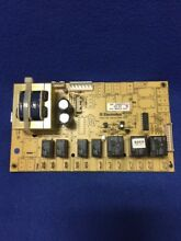 Kenmore Stove Oven Relay Control Board  316442112