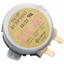 GE WB26X10208 Microwave Oven Parts   Accessories Turntable Motor For