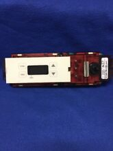 Whirlpool Stove Oven  Control Board 4453712 Red