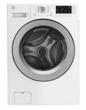 BRAND NEW KENMORE 41262 4 5 Cu  Ft  Front Load Washer White