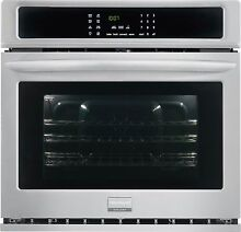 Frigidaire FGEW3065PF 30  Gallery Series Electric Single Wall Oven