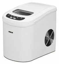 Countertop Ice Maker Machine Portable Compact Small Large Cube Kitchen Bar New