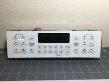 GE Double Oven Control Board P  WB27X21629  WB27X25346  164D8496G101