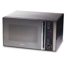Igenix IG2590 Combination Microwave Oven  25 Litre  900w  Black