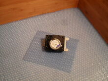GE Hotpoint Clothes Dryer Timer Part   WE4X791 FREE PRIORITY SHIPPING