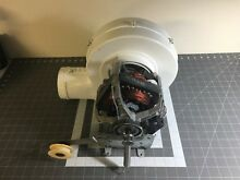 Frigidaire Dryer Motor With Blower P   131951900