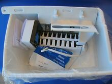 New Electrolux French Door Refrigerator genuineIcemaker Kit IMK0028A