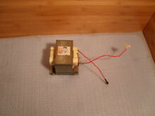 GE Profile Microwave Transformer Part   WB27X600 FREE PRIORITY SHIPPING