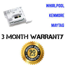 Kenmore Whirlpool Washer Parts He2 Plus Main Control Circuit Board W10133536A