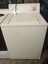 Kenmore 70 series washer 3 5 cu  ft  Top load