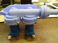 GE washer inlet valve WH13X10023