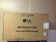 LG LMV2031ST 2 0 Cubic Feet Over The Range Microwave Oven   Stainless Steel