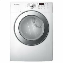 SAMSUNG Electric Dryer DV231AEW