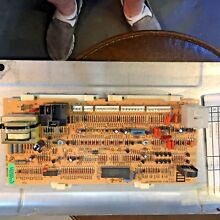 Maytag Neptune Washer Control Board Part   6 2717080