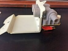 Maytag Neptune Front Load Washer MAH3000AWW  2 Coil Water Valve