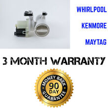 Whirlpool   Kenmore Washer Water Drain Pump   SP40375711PX0