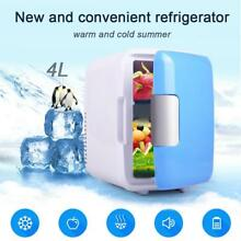 Portable Mini Fridge Cooler   Warmer Auto Car Boat Outdoor Travel Home Office