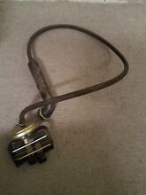 Maytag Washer Water Level Switch with Hose Part   207364
