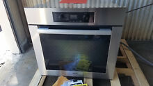 Miele H4844BP 30  Built In Stainless Steel Single Electric Convection Wall Oven