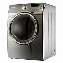 SAMSUNG Electric Dryer DV431AEP