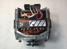 Frigidaire Washer Motor 134159500 Used
