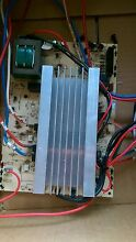 Wolf CT30E S Electric Cooktop power supply  Parts only