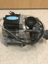 Jacuzzi whirlpool pump and motor  with power cord and   pressure switch hose