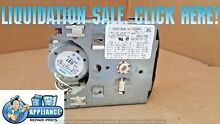 3951769 WHIRLPOOL WASHER TIMER CONTROL UNIT WP3951769 3950066