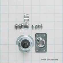 WE25M40 GE Dryer drum bearing kit