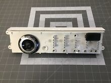 Frigidaire Washer Control Board and Interface P  134798260
