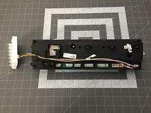 Frigidaire Washer Control Board P  134552900  134847900