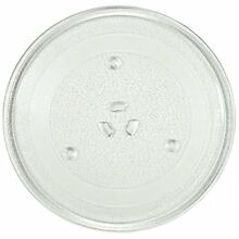 11 25  GE and Samsung  Compatible Microwave Glass Plate Turntable Replacement 11