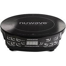 Nuwave PIC FLEX Precison Cooktop New Best Free Shipping
