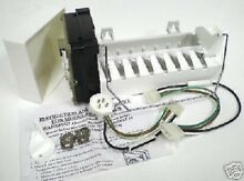 4317943 Refrigerator Icemaker Ice Maker for Whirlpool Kenmore Kitchenaid