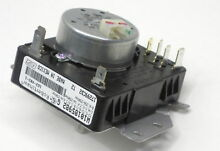 Whirlpool W10185982 Dryer Timer Control AP6016541 PS11749831