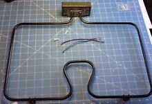 Frigidaire Flair Bake  Element 7532556  Tested  Clean  Original GM Oven