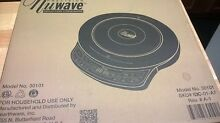 NuWave Portable Induction Cooktop Countertop Burner