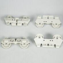 W10311986 WHIRLPOOL Dishwasher dishrack  lower