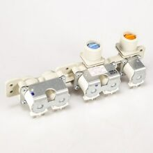 WH13X10017 GE Washer water inlet valve