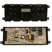 New OEM 316207520 Clock Timer Oven Control Board for Frigidaire Oven Stove