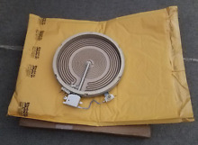 Brand New Whirlpool Range Surface Element Radiant Part   12002150